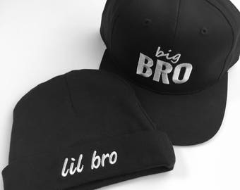 211290c8c8609 Big brother hat