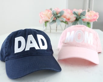 b35aea6e13b Mom and dad hats