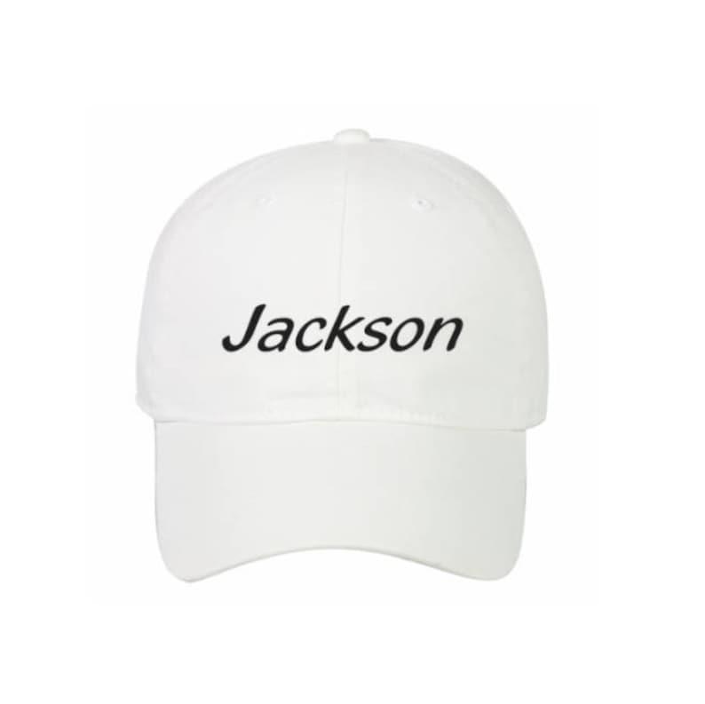 09239da73a CUSTOM Kids   Toddler   Adult Baseball Hat. Personalized Hat.
