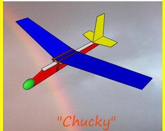 Chuck glider | Etsy