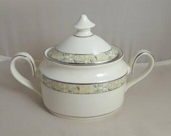 Minton Wimbledon Handled Sugar Bowl