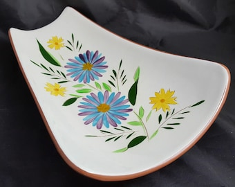 Stangl Country Garden Relish Dish