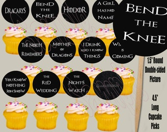 Game Of Thrones Party Decorations Etsy