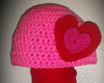 Valentines beanie *Special Sale*