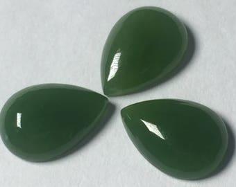 Jade teardrop cab parcel 3pc 6x9