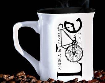 coffee mugs personalization lab