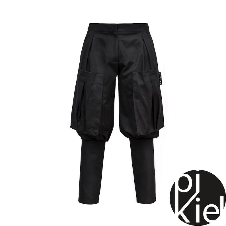b534b4a1cbf7 COMBAT VAGABOND pants Multiple pockets. Hand made quality | Etsy