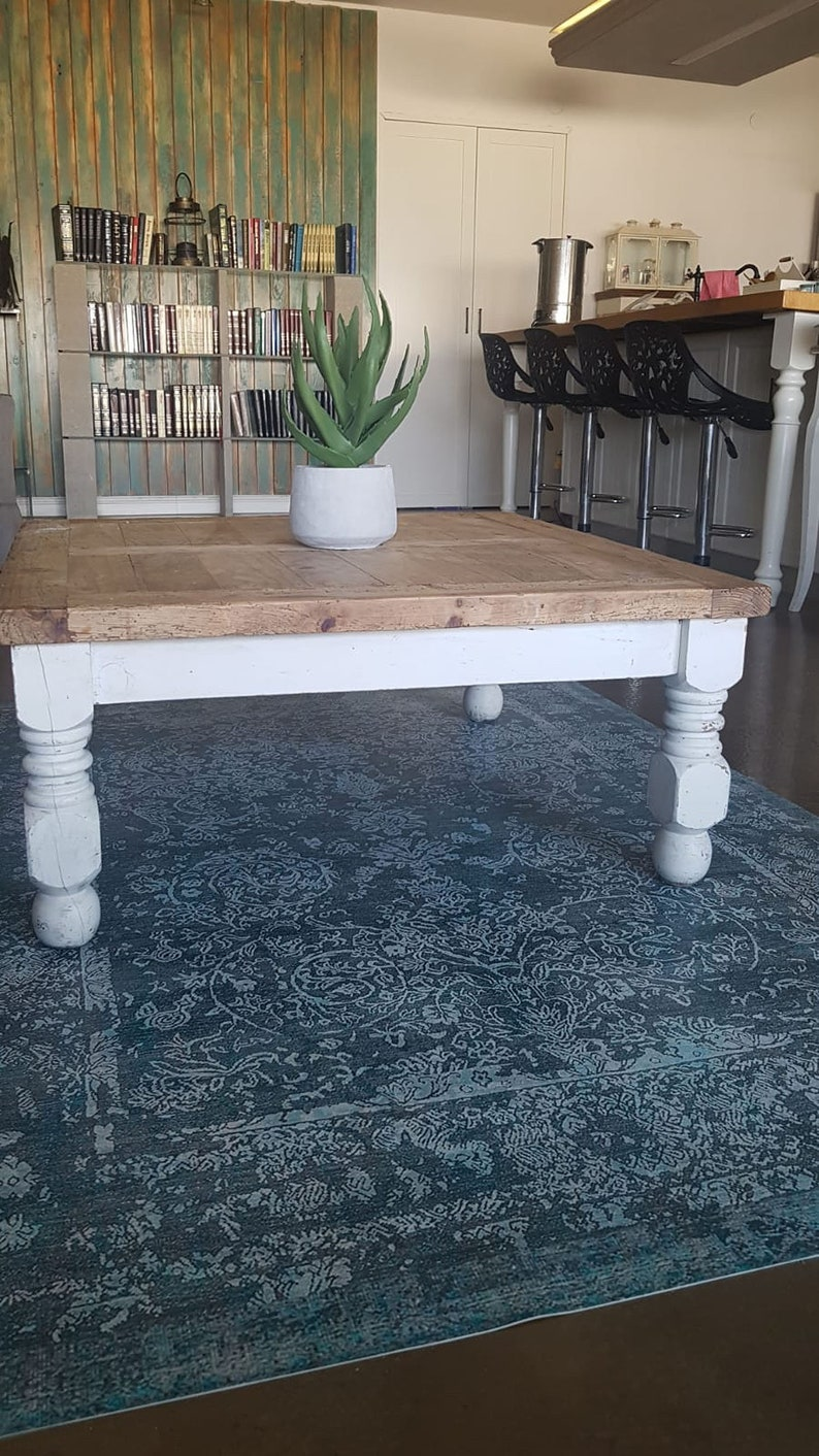 Kitchen vinyl floor mat PVC linoleum rug bedroom living | Etsy