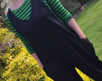 Dungarees & Rompers