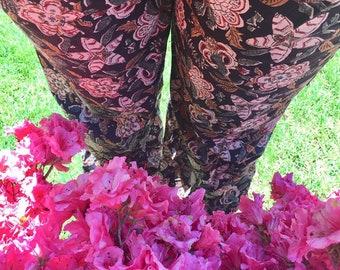 Harems/Pants/Trousers
