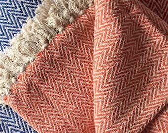 Blanket Scarves & Throws