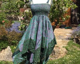 Dresses & Kaftans