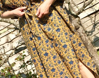 Kaftans & Kimono Jackets
