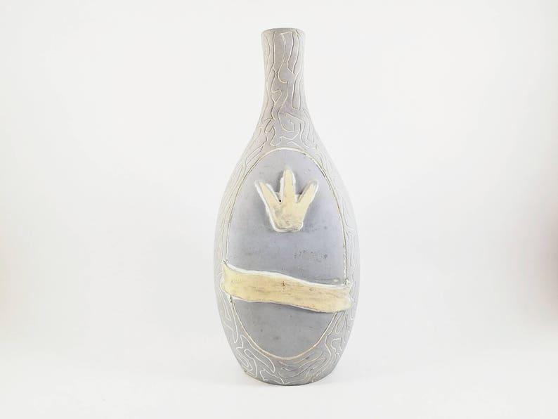 Kuchenständer aus keramik von rometti ceramica er bei pamono