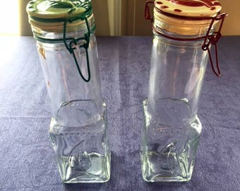 Matching Canister Set