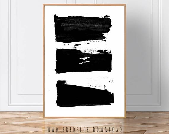 Black White Prints, Black White Wall Art ,Black White Abstract, Art Prints, Wall art, Minimalist Art, Digital Prints, Scandinavian Wall Art