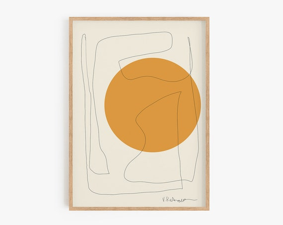 Abstract print ,Minimalist print, Vintage Poster, collage, Style Poster wall art,Modern art ,Bohemian ,Boho Decor,Wall Art,Prints,Art Print