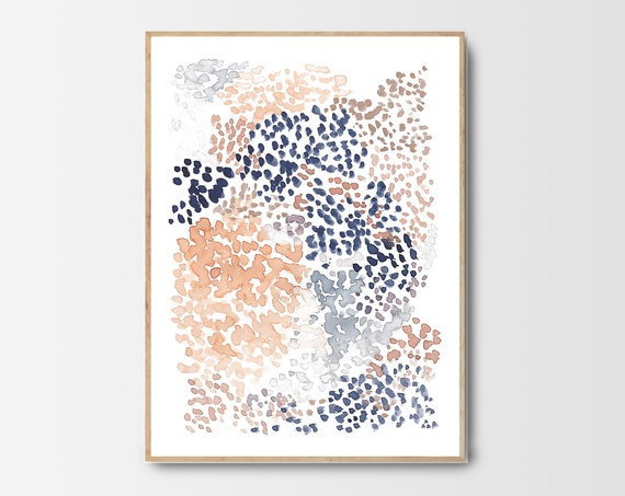 Watercolor Print, Watercolor Art, Contemporary Art, Digital Prints, Art Prints, Digital Download, Abstract Prints, Abstract Art, Modern Art