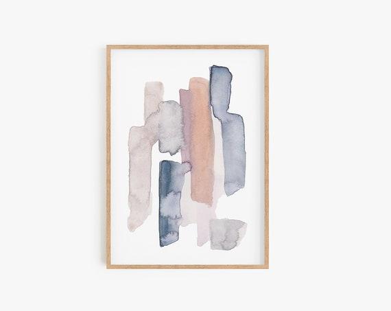 Abstract  Printable, Abstract Art, Art Prints, Watercolor, Digital Prints, Watercolor Art, Home Decor, Modern Art, Large Prints, Poster, Art