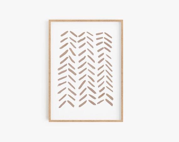 Beige Print, Gold Print, Minimalist Print, Abstract Art, Minimalist Art, Gold Printable, Gold Home Decor, Wall Art, Digital Prints, Prints