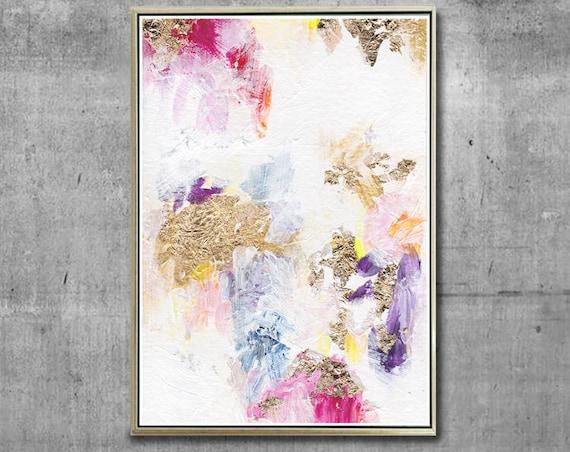 Modern Abstract Art, Abstract Art Printable, Acrylic Abstract Art, Large Poster, Gold, Abstract Printable, Artwork, Art, Modern Art, Prints