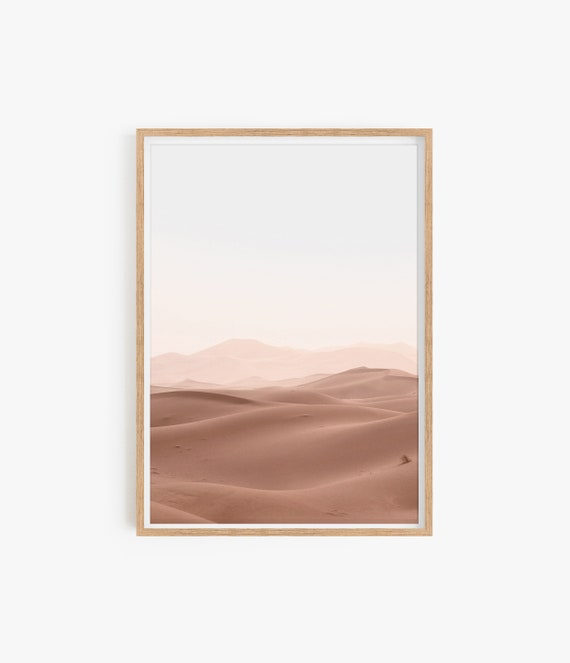 Desert Prints Sand Wall Art Moroccan Prints Morocco Bohemian Decor Boho Desert Photo Home Decor Digital wall Art Send Photography Prints Art