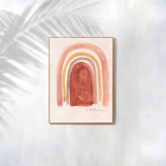 Boho wall art,Boho Decor,Boho Print,Art Print,Wall art,Boho Wall Decor,Wall Art Digital Neutral Wall Art Boho Decor Abstract Minimalist Art
