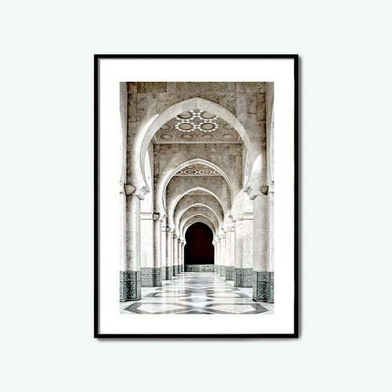 Morocco poster, wall art, Morocco , print, Morocco decor, Travel poster, City print, Housewarming gift, Home Decor, Travel Photo, Prints