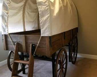 Covered Wagon bed
