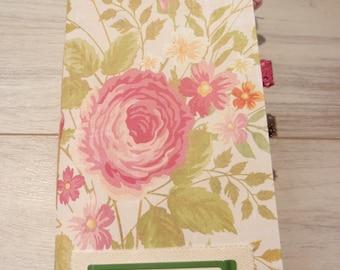 "Traveler's Notebook ""Spring/Summer II"""