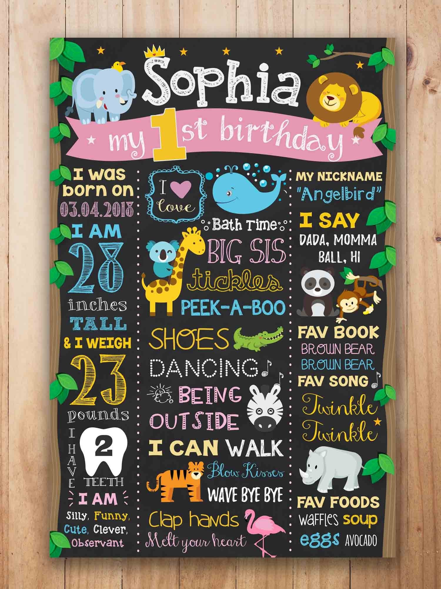 Top 100 Cute Poster Board Decorating Ideas