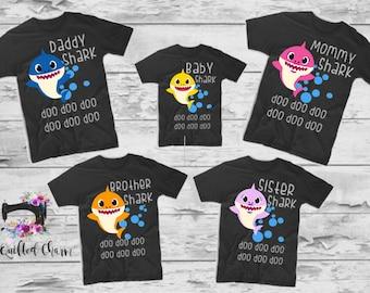9d22e81f baby shark first birthday, boys first birthday, baby shirt birthday shirts, baby  shark family shirts, baby shark birthday ideas