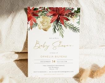 December Baby Shower Decorating Ideas from i.etsystatic.com