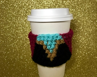 Anna Coffee Cozy