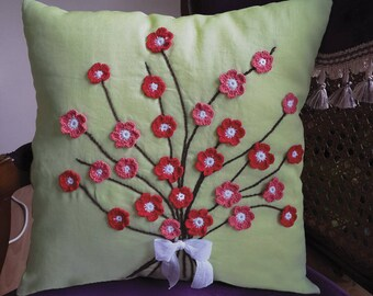 Artisan Hand Made Cushion Cover