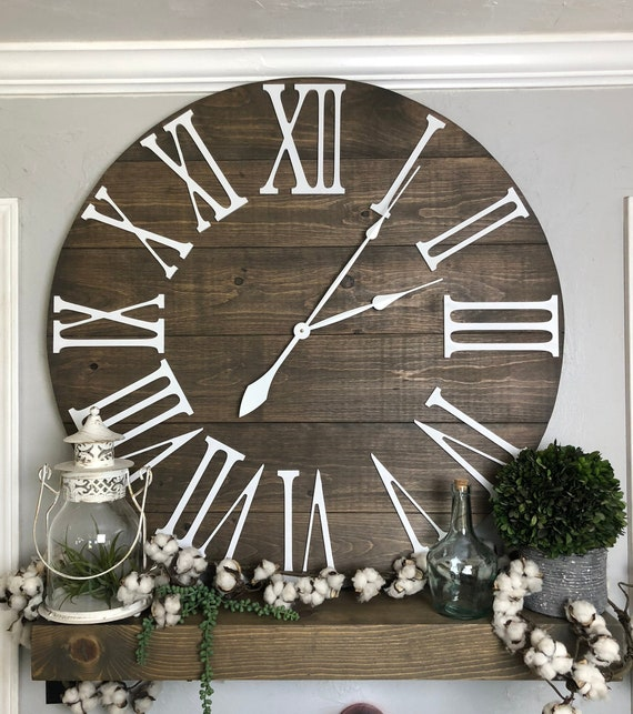Image result for large wall clock