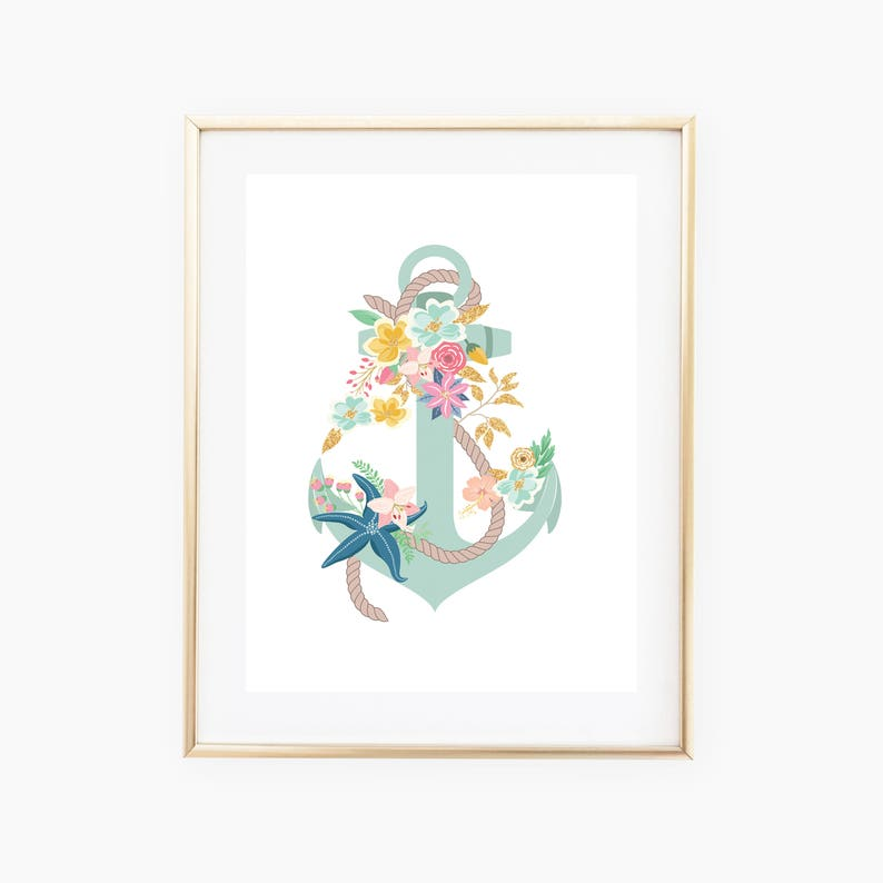 picture regarding Anchor Printable known as Anchor Wall Artwork, Anchor Printable, Anchor Decor, Anchor Artwork, Wall Print Down load, Anchor Nursery, Anchor Artwork, Anchor Electronic Print, Print
