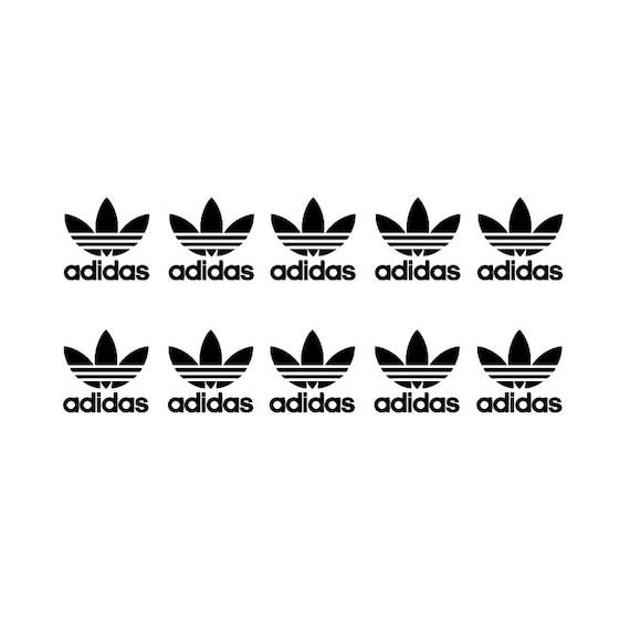adidas originals sticker