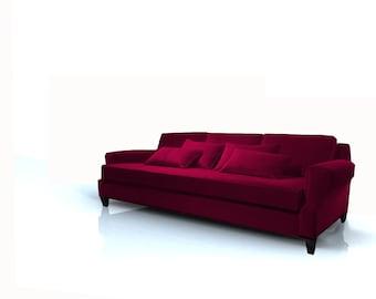 Sofa MacQueen