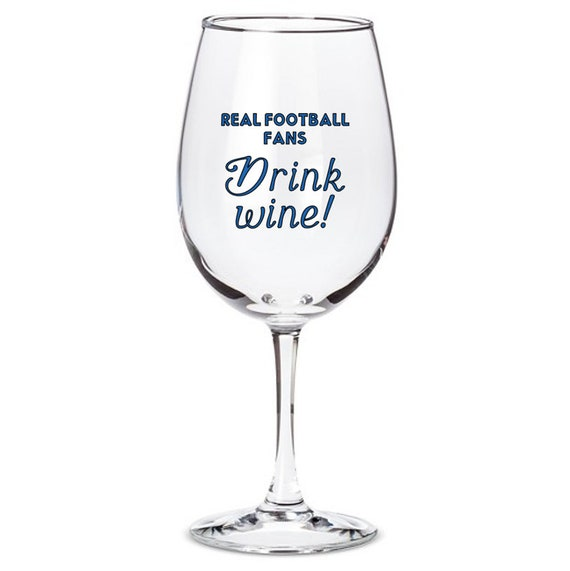 WELCOME TO OUR RV WINE GLASS Vinyl Decal Sticker A