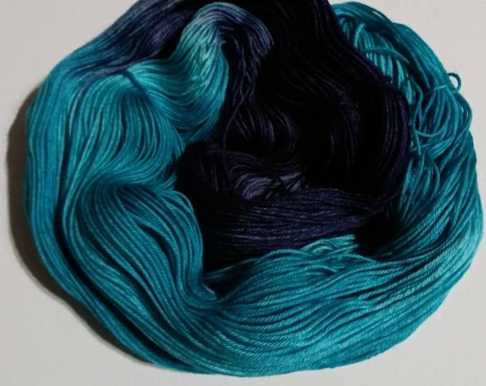 Featured listing image: Stargazer Sock Yarn