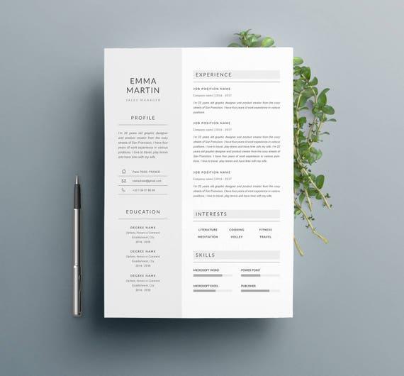 Order resume online express