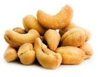 Gourmet Raw Cashews by Its Delish