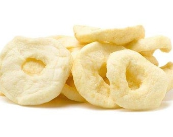 Dried Apple Rings by Its Delish