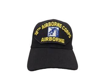 18th Airborne Corps Cap
