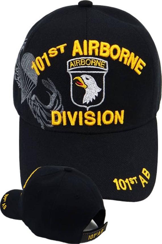 21605517331 101st Airborne Division cap