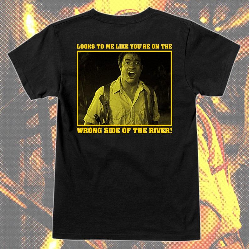 Hamunaptra Hardcore T-Shirt image 0