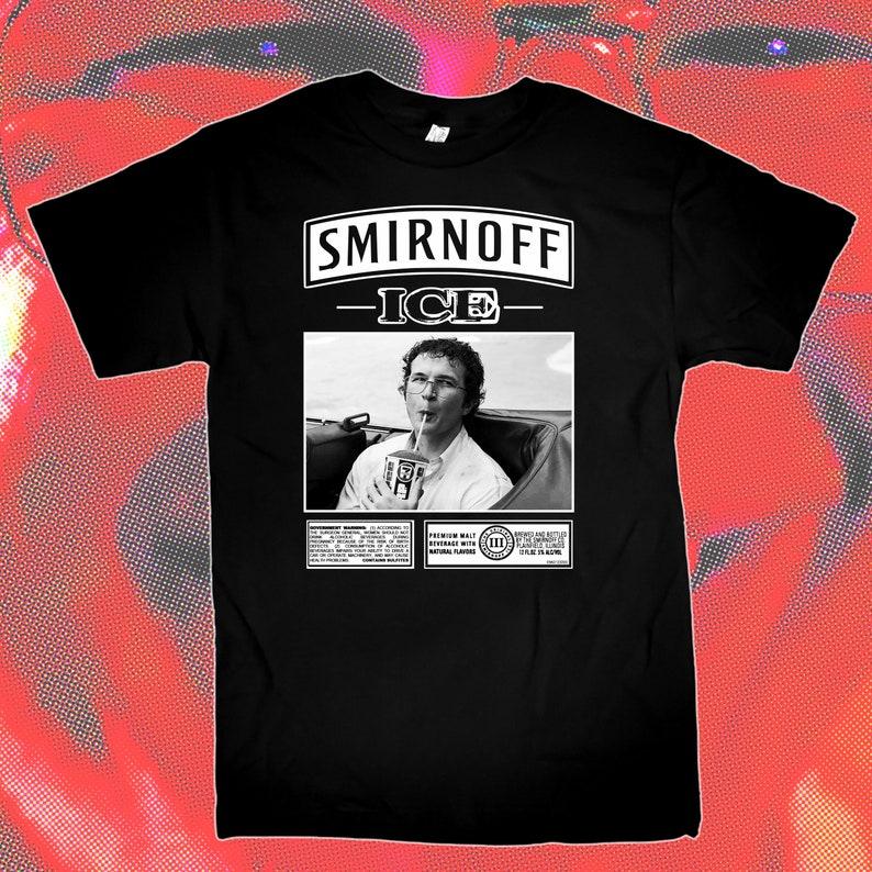 Smirnoff Things T-Shirt image 0