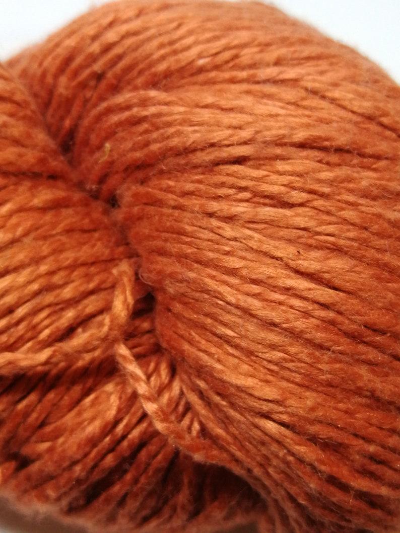 Mulberrysilk Orange image 0