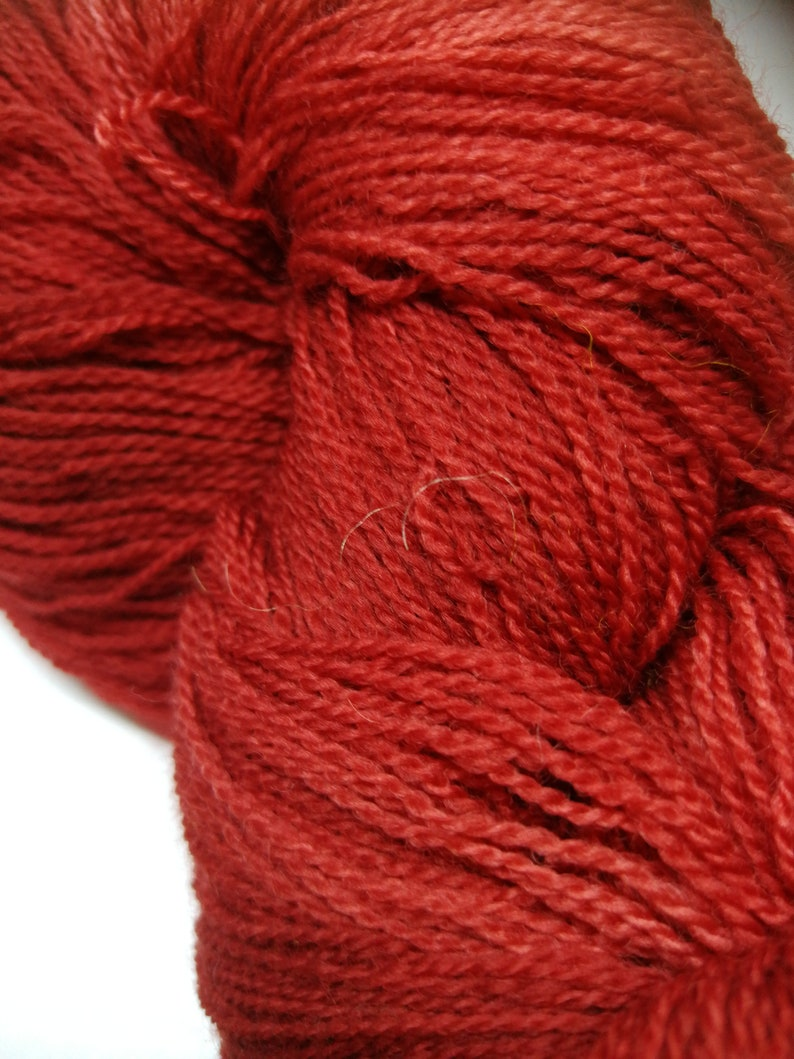 Merino Lace superwash-super soft wool for wipes and image 0